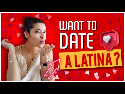 7 Things You Should Know Before Dating a Latina 🤯