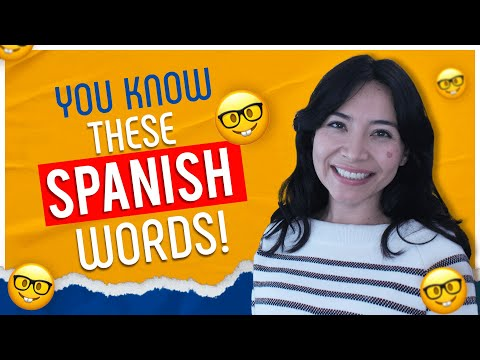 20 English words Spanish speakers use all the time (Anglicisms in Spanish)