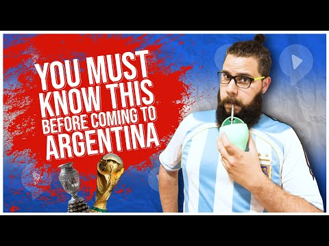3 Vital Cultural Rules In Argentina (You MUST Know These)