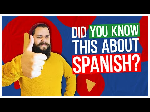 ✅ 7 Important Facts About Spanish You MUST Know!