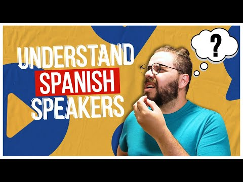 5 Smart Tricks to Finally Understand Spanish Native Speakers (Try Them TODAY) 🧠