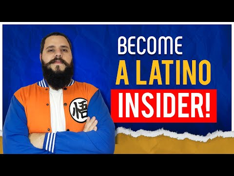 Learn These Spanish References That'll Make You an Insider When Talking to Latinos