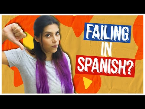 Why 95% of People FAIL Learning Spanish (Try THESE 2 Tricks Instead) ✅