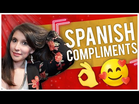 Top 20 Spanish Compliments Latinos/as LOVE to Hear 🤩