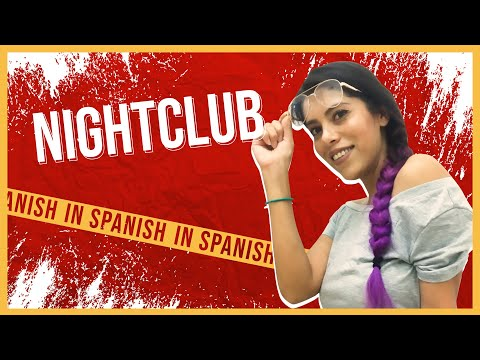 PARTY SPANISH: All The Phrases You Need To Survive a Crazy Party