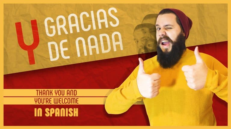 13 Must-Know Spanish Phrases to Say THANK YOU (+1 Very DRAMATIC one) 👍