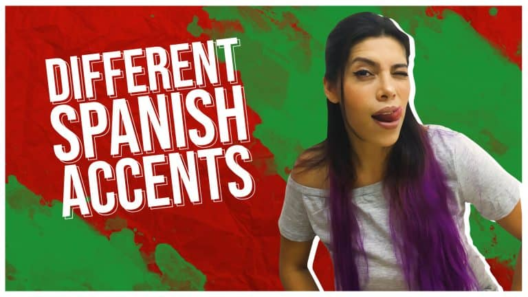 DIFFERENT SPANISH ACCENTS: WHICH ONE IS THE BEST? (YOU DECIDE)