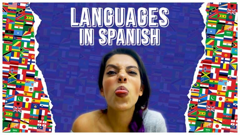 DO YOU KNOW WHAT THESE 17 LANGUAGES ARE CALLED IN SPANISH?