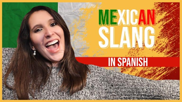 The Most Curious MEXICAN SLANG