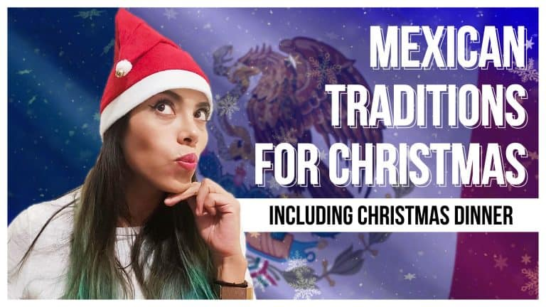 5 Curious Mexican CHRISTMAS TRADITIONS (Did YOU Know These?)