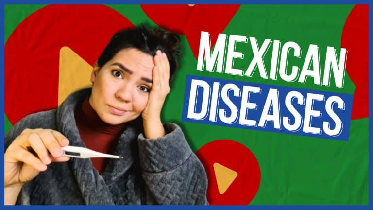 7 Diseases That ONLY Exist in Mexico!