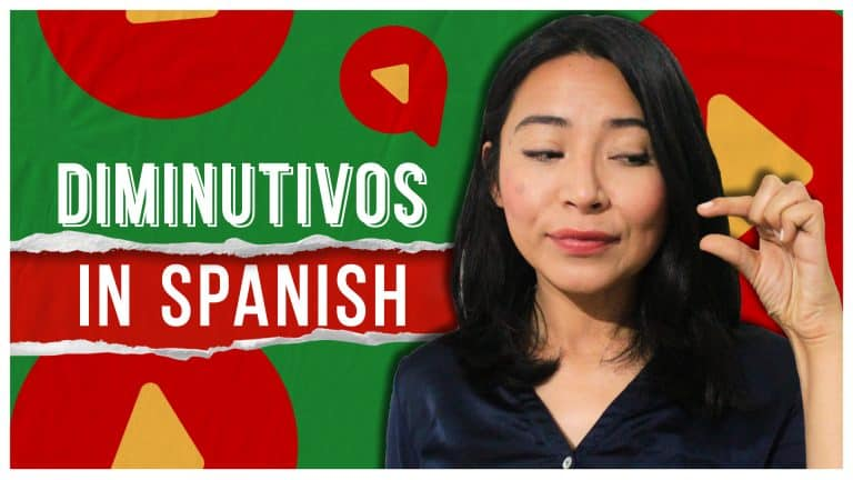 STOP Making Mistakes Against Diminutives in Spanish With This Simple Trick