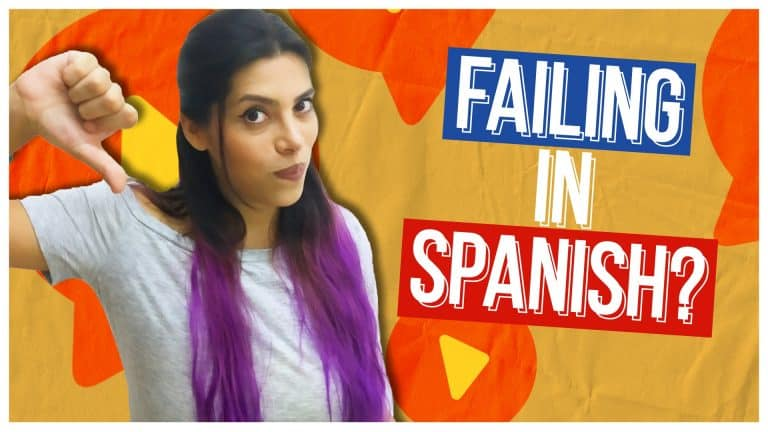 Why 95% of People FAIL Learning Spanish (Try THESE 2 Tricks Instead)