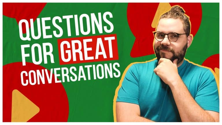 10 Fascinating Questions To Ask In a Spanish Conversation ❓❓