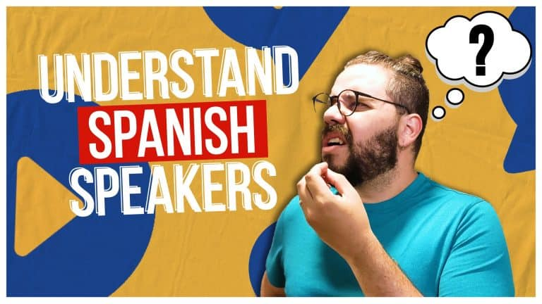 5 Smart Tricks to Finally Understand Spanish Native Speakers (Try Them TODAY