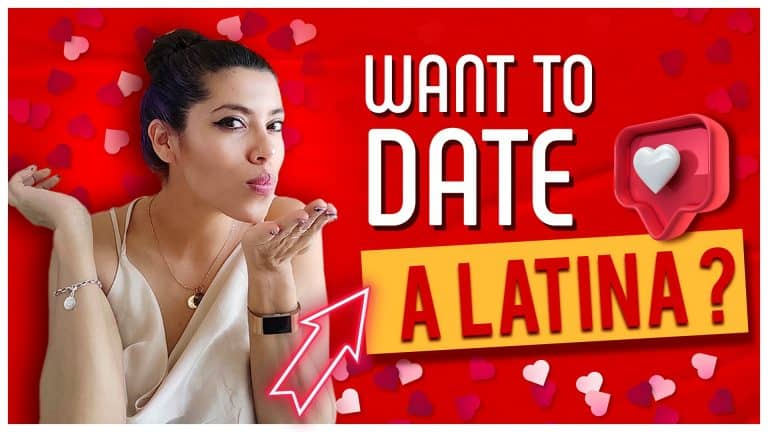 SEVEN Things You Should Know Before Dating a Latina 🤯
