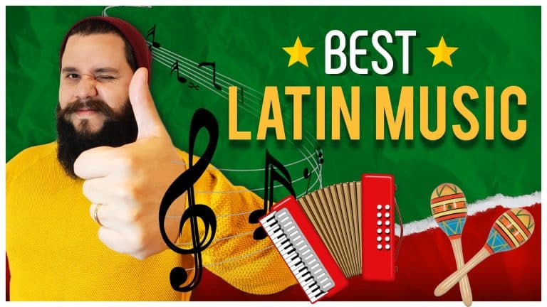 Top Latin Songs to Learn Spanish And Improve Your Pronunciation 🎵