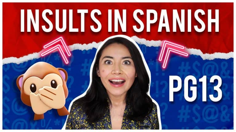 Spanish Swear Words You Can Use In Front of your Mexican Boss or Parents