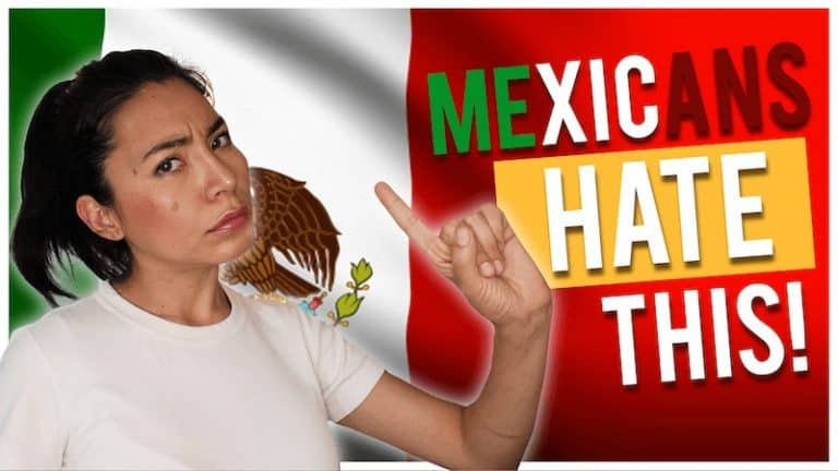 5 Things Americans do Mexicans hate
