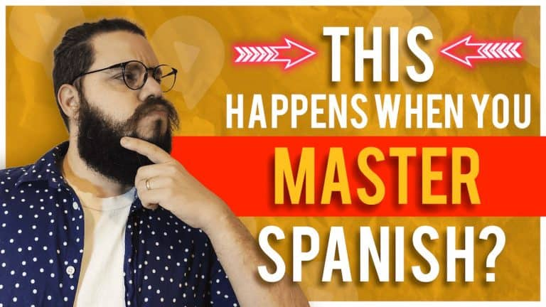 7 Things that Change for you When You Finally Speak Fluent Spanish