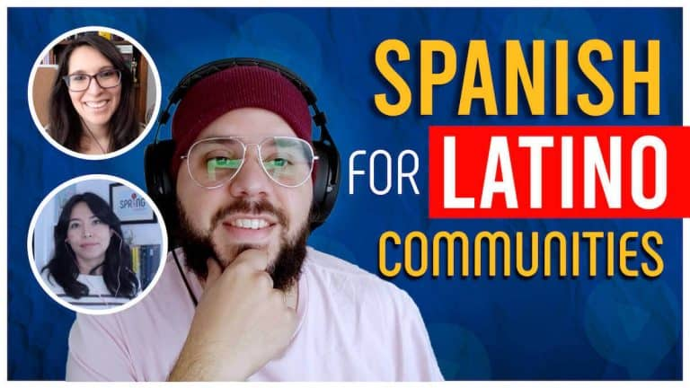 Topics to talk about with your local Latino community