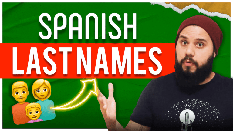 15 Spanish Last Names English Speakers Say WRONG (You Too?)