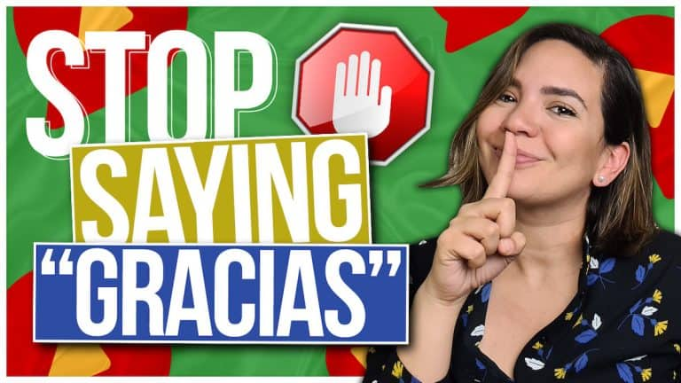 Thank you in Spanish: Don't say gracias, say this instead (8 alternatives)